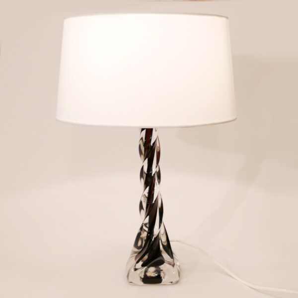 Lampa flygsfors, Paul Kedelv